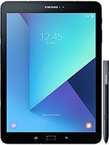 Galaxy Tab S3 Battery Size