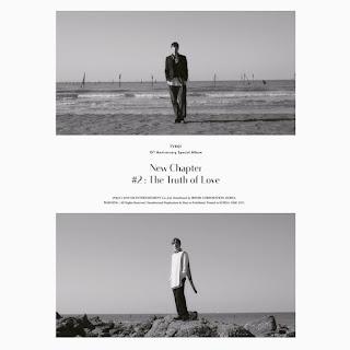 TVXQ! - New Chapter #2: The Truth of Love Albümü