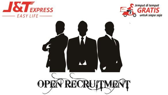 Lowongan Kerja J & T Express