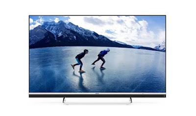 تلفزيون نوكيا Nokia Smart TV 43-inch تلفزيون نوكيا سمارت تي في الذكي Nokia 43CAUHDN 43-inch Ultra HD 4K Smart LED TV