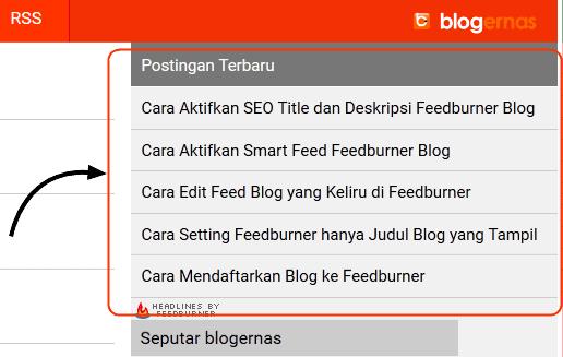 Cara Atasi Ups Tampaknya Ada yg Salah di Blogger