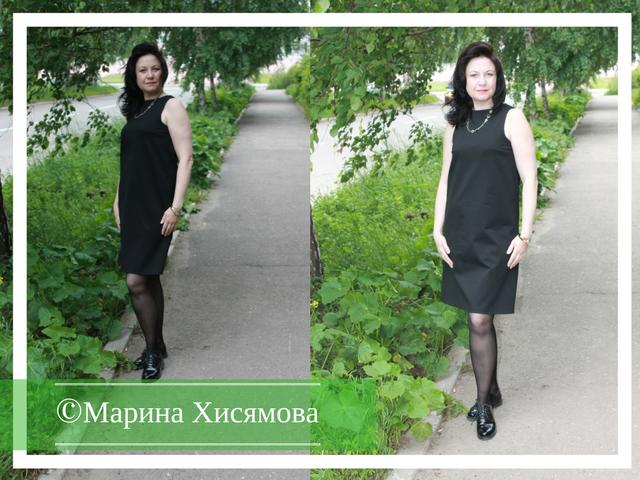 0413e49346a Как сшить платье своими руками   How to sew a dress with their hands ...