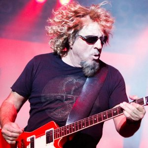 Axs Tv To Present Quot Rock Amp Roll Road Trip With Sammy Hagar