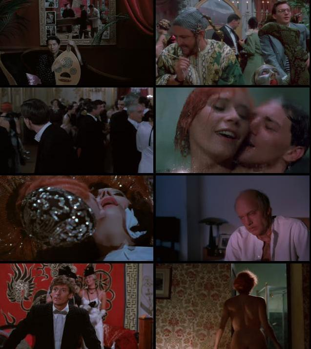 Quiet Days in Clichy 1990 UNRATED Dual Audio Hindi 720p BluRay