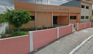 Prefeitura de Cuitegi paga servidores na segunda-feira, dia 1º de fevereiro