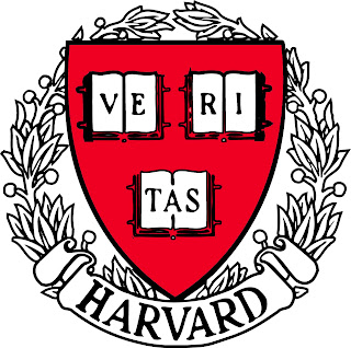 Harward University Ve Ri Tas HD Logo