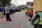 7 Orang yang Diduga Pelaku Pungli Diamankan Jajaran Polsek Serang