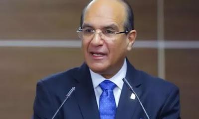 Presidente de la Junta Central Electoral hace llamado a la paz