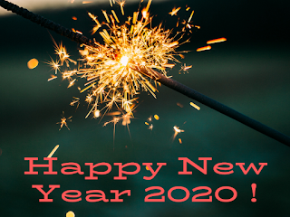 Happy New Year 2020 Photos Download
