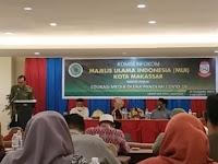 Pemberlakuan Surat Bebas Covid-19 Kota Makassar Efektif Senin
