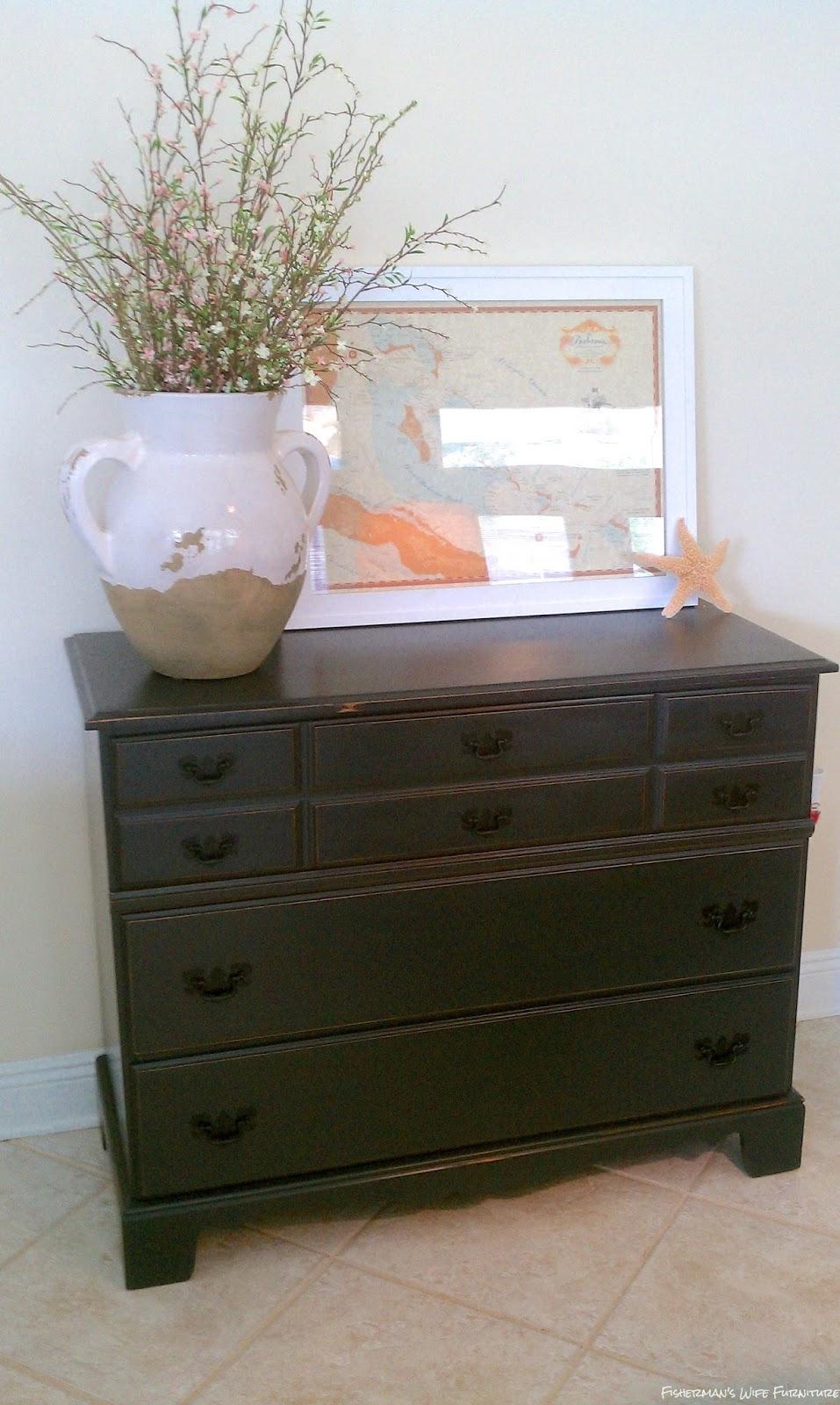 Black Dresser For Craigslist