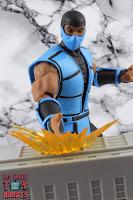 Storm Collectibles Mortal Kombat 3 Classic Sub-Zero 18