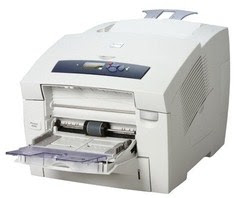 DN coloring printer offers your ain Ethernet workgroup vivid coloring as well as  Xerox Phaser 8650 Printer Driver Downloads