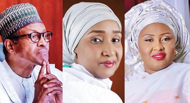 See Frenzy over 'presidential wedding' that never held