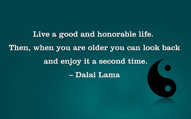 Dalai Lama Karma Quotes