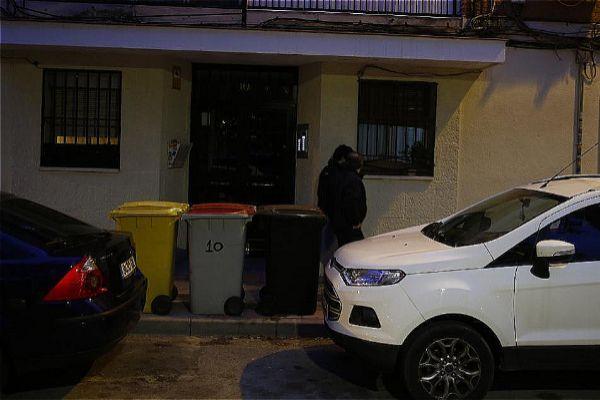 Una marroquí 'okupa' la casa de una mujer de 87 años tras sufrir un ictus y le roba 2.500€, joyas, recuerdos…