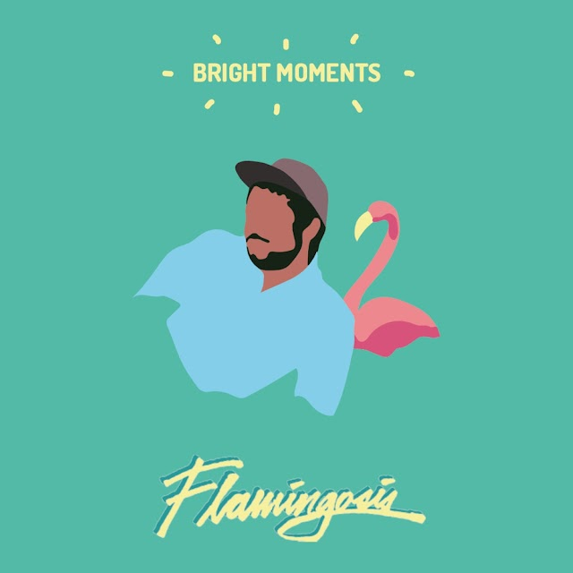 """Stream & Purchase """"Bright Moments"""" album by Flamingosis on Bandcamp"""
