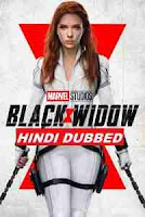 Black Widow (2021) Hindi Dubbed Full Movie Watch Online Movies
