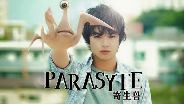 Hasil gambar untuk parasyte live action