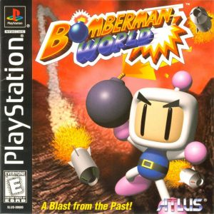 Download Bomberman World (Ps1)