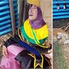Mahasiswi Datangi Kuburan di Hari Wisuda, Menangis Histeris Pakai Toga Lengkap di Samping Makam Ibu