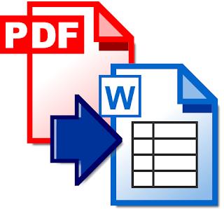 تحميل برنامج Free PDF to Word Doc Converter برنامج تحويل pdf الى word يدعم اللغة العربية كامل مجانا 2020