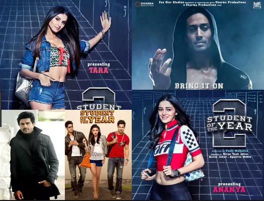 student of the year 2 full movie download 480p filmywap