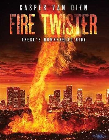 Fire Twister 2015 Full Dual Audio Hindi Movie Download
