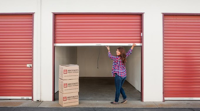 5 inventive approaches to utilize your storage units