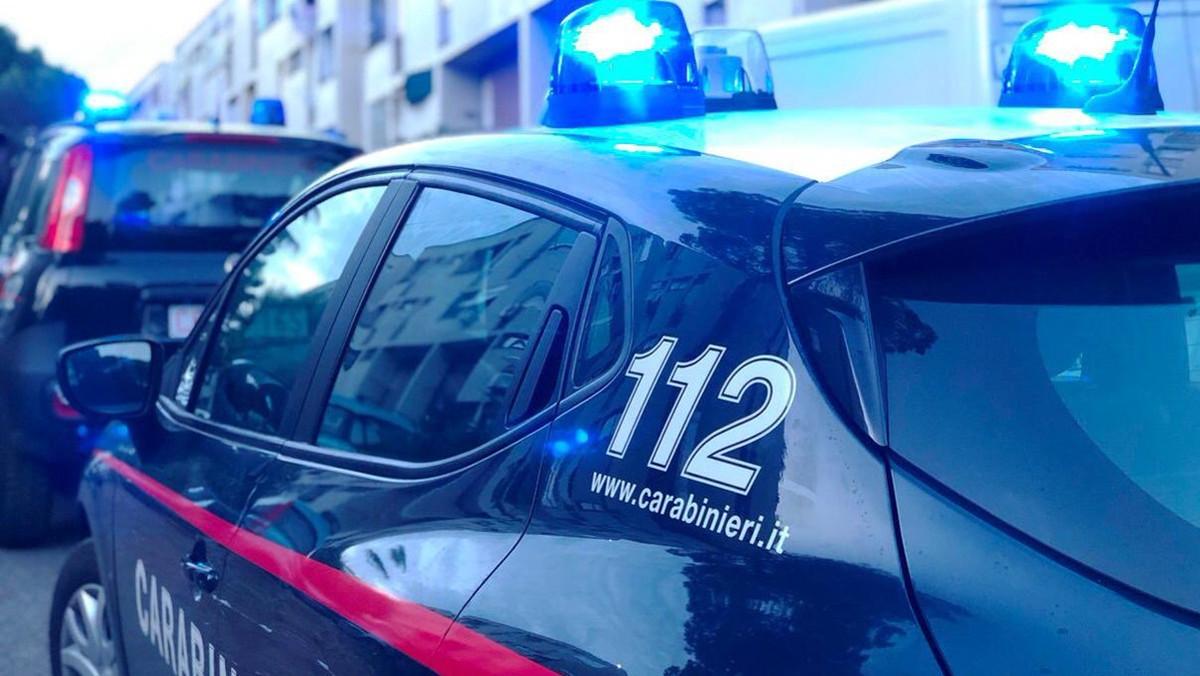 Arresti per droga e armi a Catania