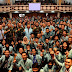 Panglima TNI Ajak Mahasiswa Mengamalkan Nilai-nilai Universal Pancasila