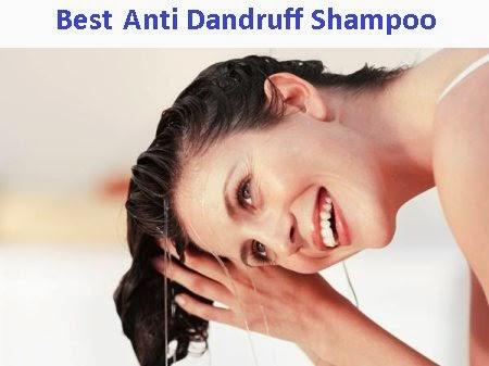 Facts about Anti-dandruff Shampoo | Homemade Dandruff Treatments & Shampoos