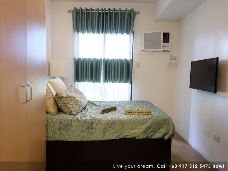 Photos of Studio With Balcony 23.79 Sqm - Camella Condo Homes Taguig | Condominium for Sale Taguig City