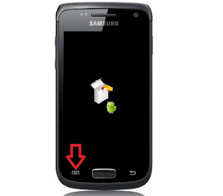 Cara Root Samsung Galaxy Wonder