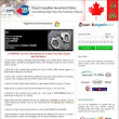 Royal Canadian Mounted Police (RCMP) Ukash Virus Removal Help