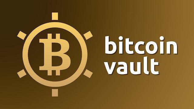 Bitcoin Vault (BTCV) là gì?