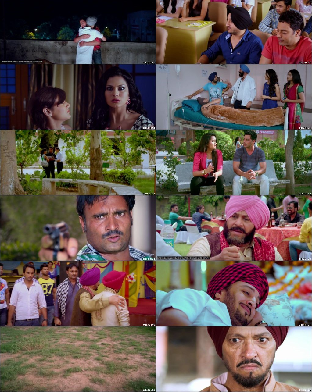 Jaan to Pyara 2020 Full Punjabi Movie Online Watch