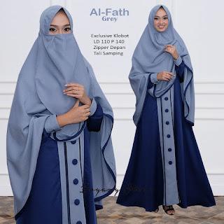 Al-Fath by Boyazy