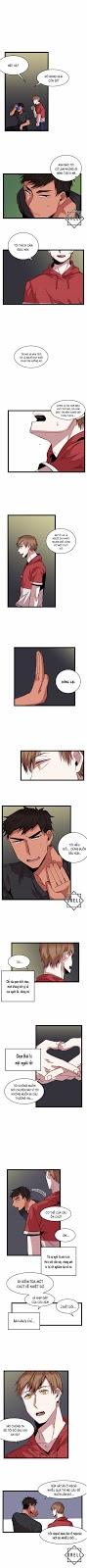 Trang 3 - [ Manhwa ] Trái tim thầm lặng - Heart Silent - Chap 008 (- Han Kyeul) - Truyện tranh Gay - Server HostedOnGoogleServerStaging