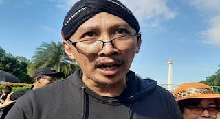 Abu Janda Resmi Dilaporkan ke Bareskrim Polri, Haris KNPI : Semoga Permadi Ditangkap