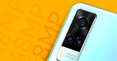Vivo เผยภาพเลนส์ความละเอียด 48MP คาดเป็นมาตรฐานใหม่ของกล้องบนสมาร์ตโฟนระดับกลางปีนี้