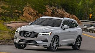 2019 Volvo XC60: Critique, Prix, Caractéristiques, Date de Sortie
