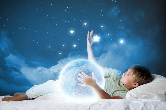 فك الرموز وتفسيرالأحلام أثناء النوم