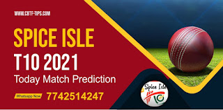 GG vs NW Dream11 Team Prediction, Fantasy Cricket Tips & Playing 11 Updates for Today's Dream11 Spice Isle 2021 - 7 Jun 2021