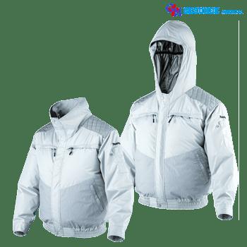 Alat Safety Jaket Pendingin | Cordless Fan Jacket