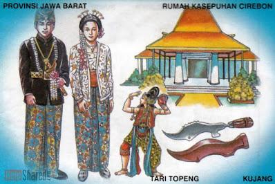 Provinsi Jawa Barat JABAR