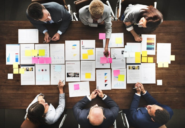 10 Ide Bisnis Kreatif Untung Besar