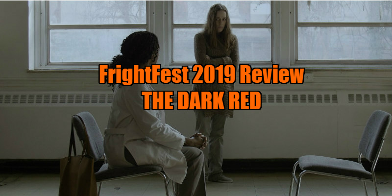 the dark red review