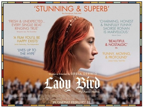 Lady Bird Online