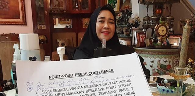 Rachmawati: Untuk Apa Pasal 3 Ayat 7 PKPU Dibentuk Kalau Tidak Dipakai oleh Komisioner KPU?